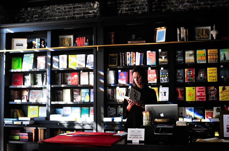 best-bookstores-brisbane