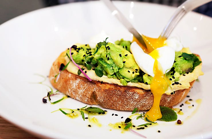 Best Breakfasts In Perth