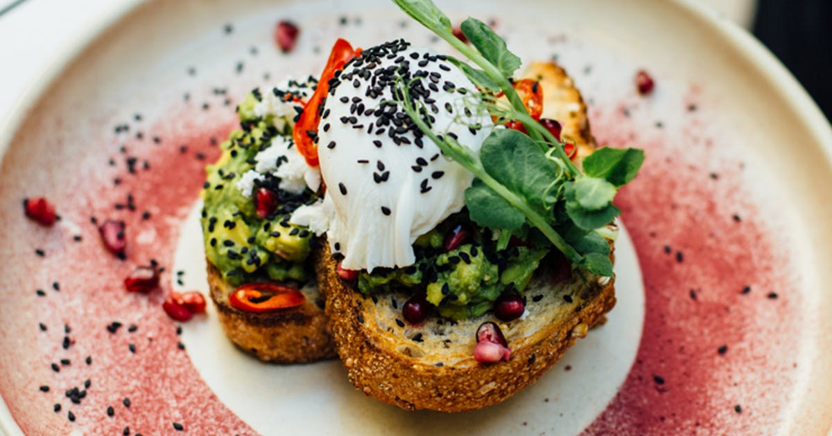 Where To Get The Best Breakfast In Melbourne Melbourne