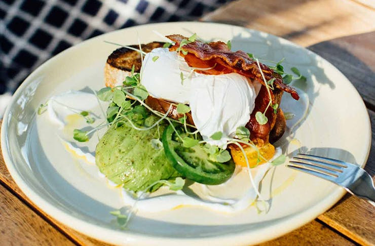 7 Breakfasts Totally Worth Getting Out Of Bed For