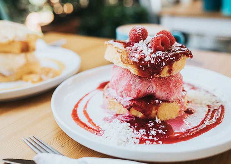 Brisbane's Best New Breakfasts You'll Want To Devour In 2018