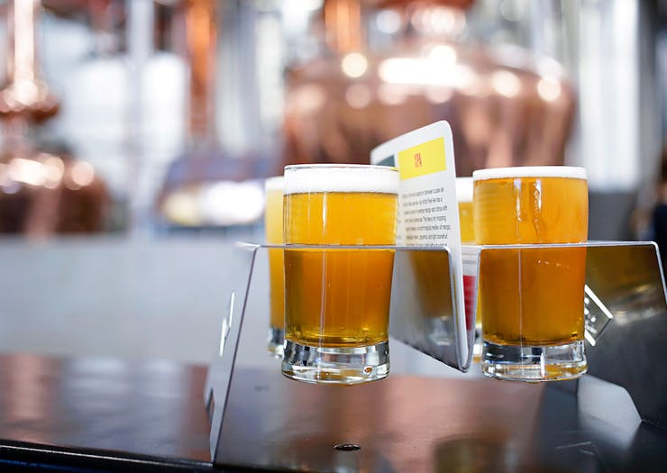 Perth's Best Breweries To Sink Beers In This Winter