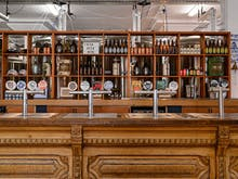 Sink A Few Cold Ones At 13 Of The Best Breweries In Sydney