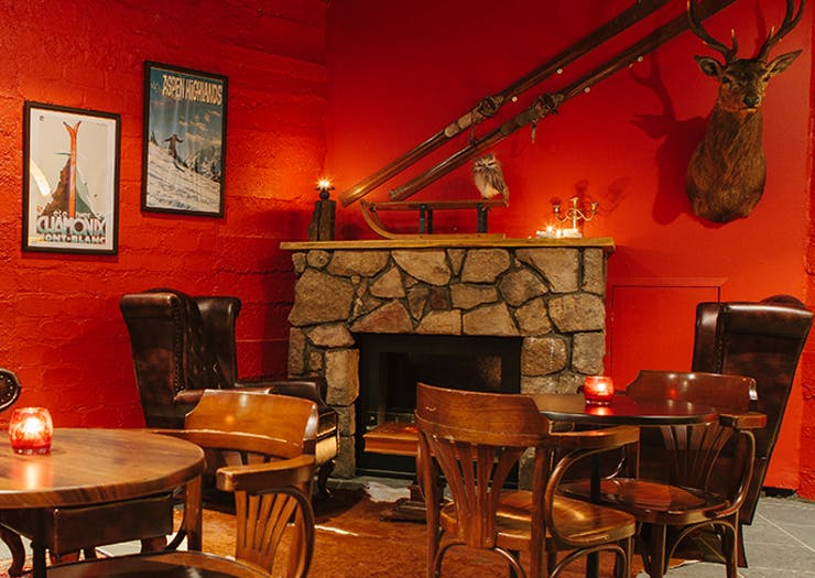 The 6 Best Brisbane Bars With Open Fireplaces