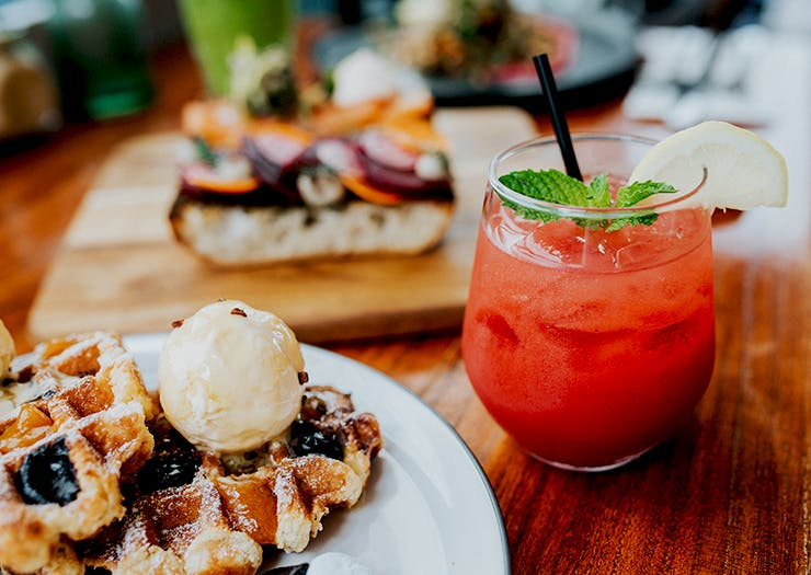 Brisbane's Best Brunch Spots