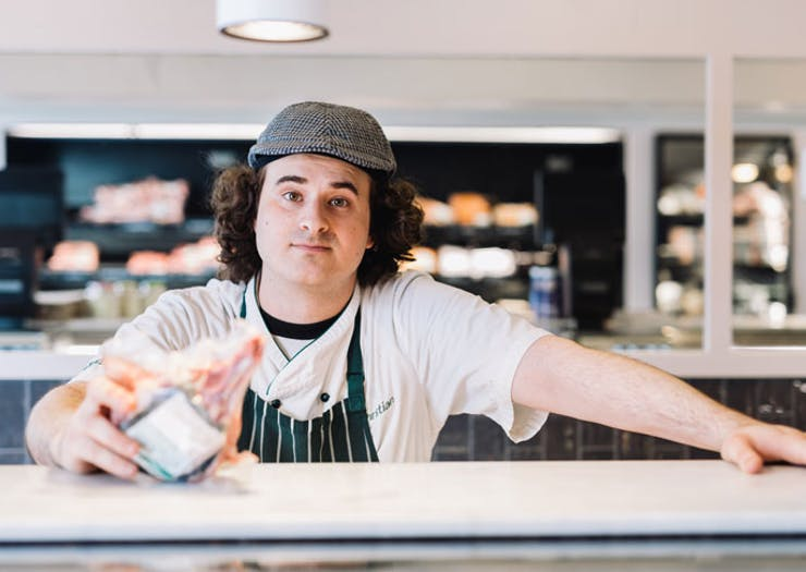 Melbourne's Best Butcher Shops