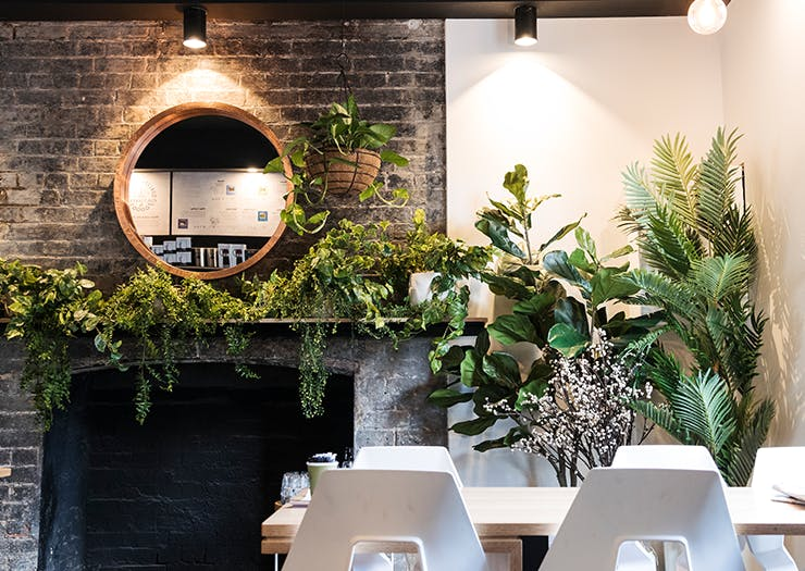 19 Drop-Dead Gorgeous Brisbane Cafes To Get Your Caffeine Hit At