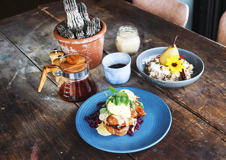 7 Reasons Daisy Hill Café, St. Coco Is In Our Brisbane Hall Of Fame!