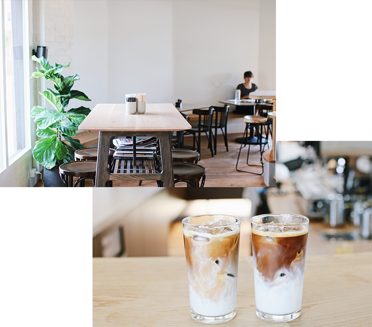 best cafes brisbane