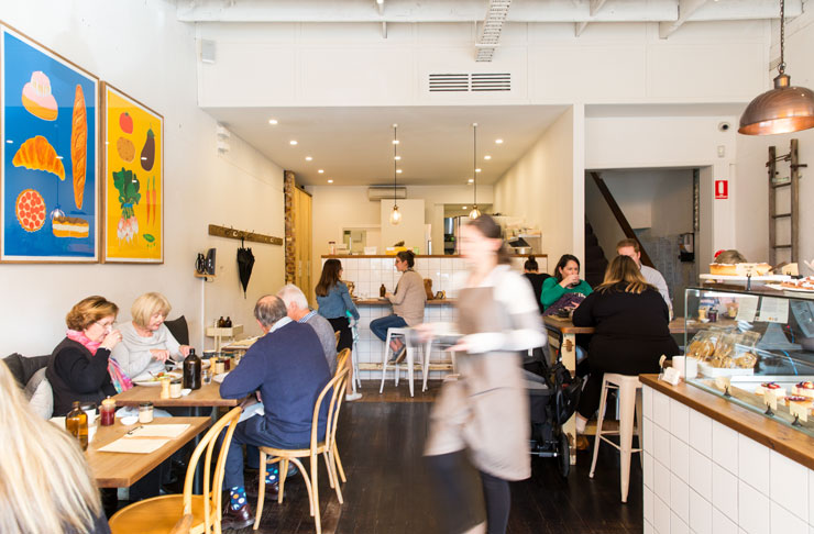 Cotta Cafe Melbourn : The best melbourne cafes to have breakfast at melbourne the