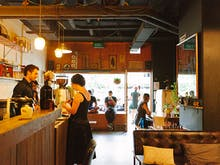 Brisbane's Cosiest Cafes