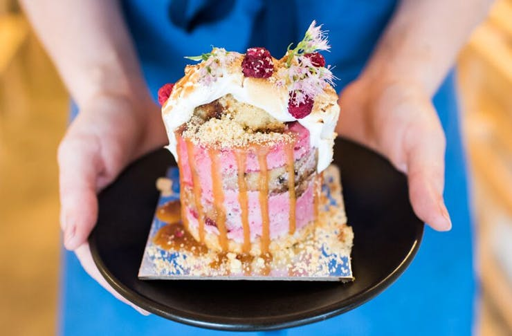 Let Them Eat Cake The Best Cake Shops In Sydney Sydney The