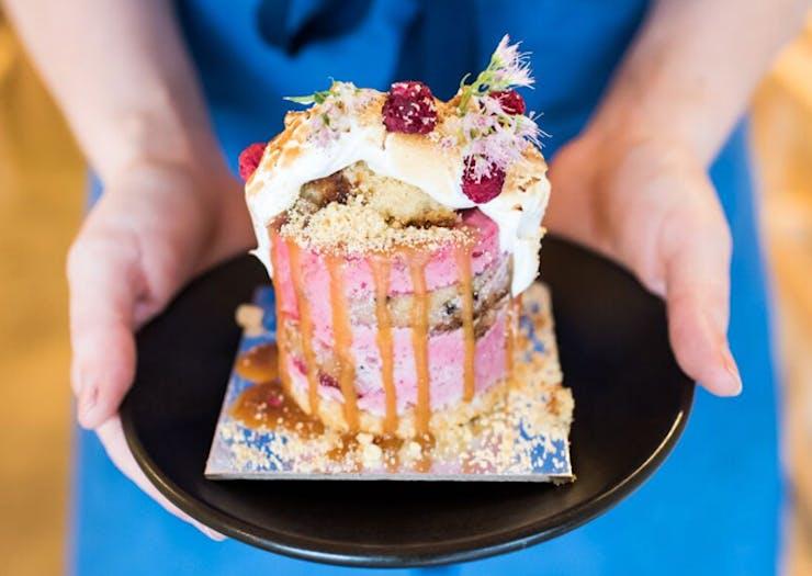 Let Them Eat Cake | The Best Cake Shops In Sydney