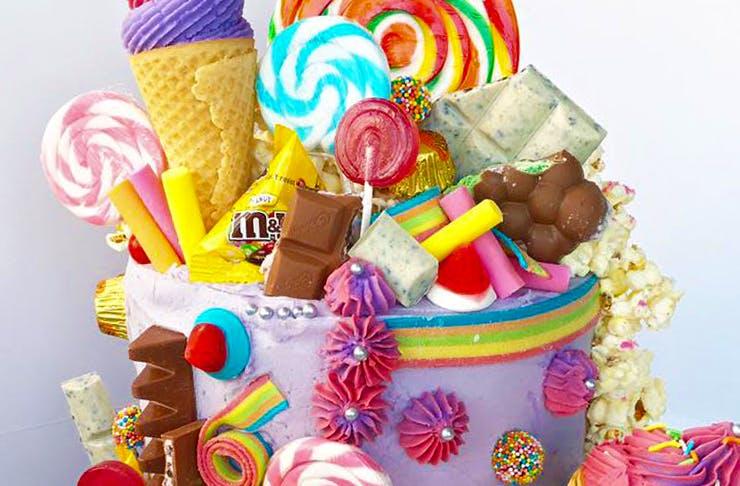 Auckland's Most Badass Cakes
