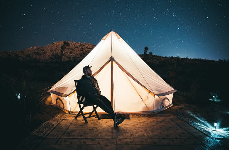 best camping nsw