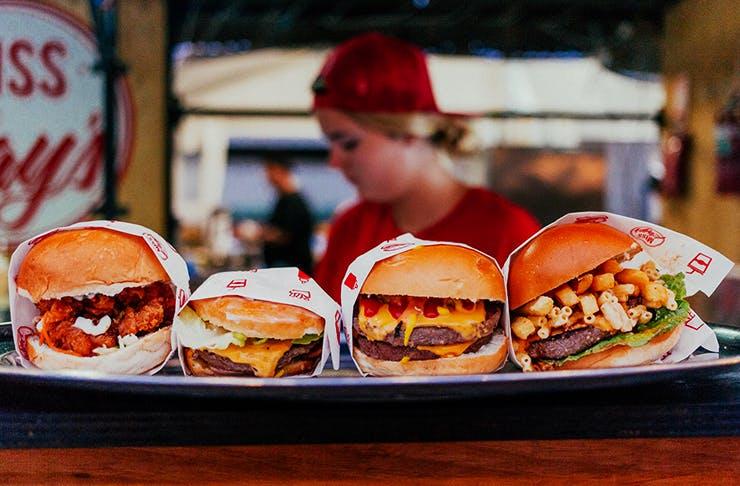 Best cheap eats Brisbane