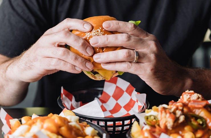 50 Of Melbourne's Best Cheap Eats Under $10