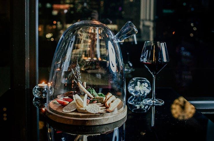 best cheese and wine bars Brisbane