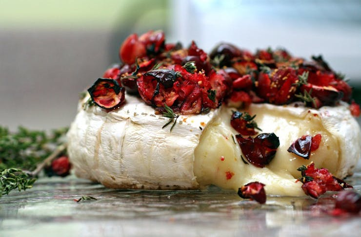 50 of Melbourne's Best Cheese Dishes