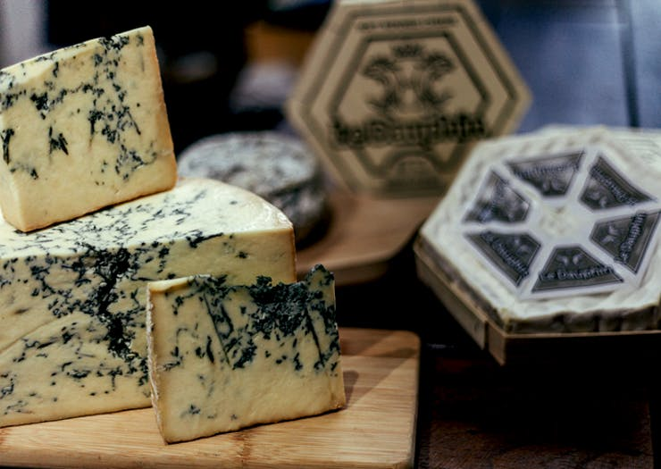 Feed The Addiction | The Best Places To Buy Cheese In Brisbane