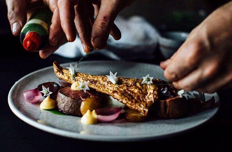 Best Chefs In Auckland