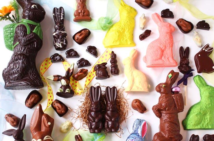 best chocolate Brisbane