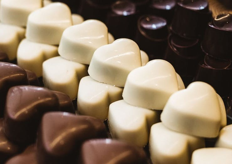 Load Up For Lockdown With The Best Chocolate Delivery Options In Melbourne