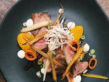 Here Are The 11 Best Restaurants In Christchurch