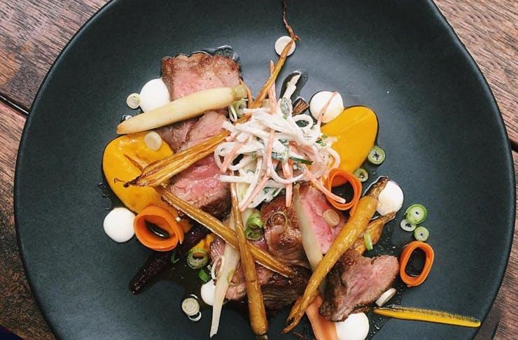 The Best Restaurants In Christchurch