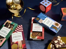 Fill Your Stocking With The Best Christmas Chocolates Money Can Buy