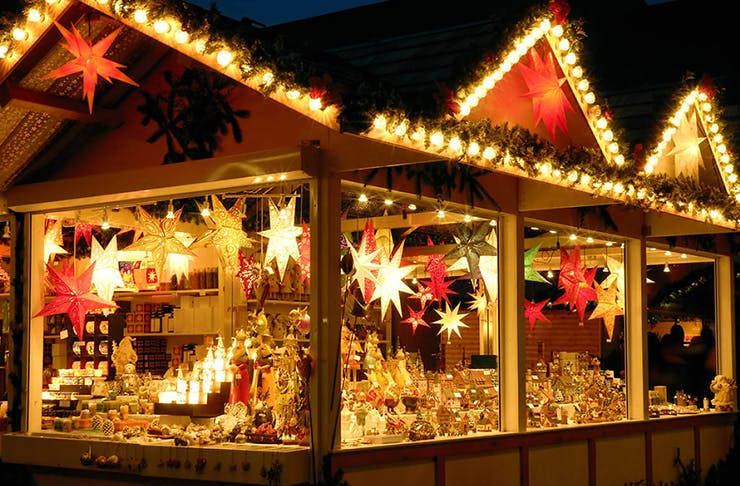 12 Of The World\'s Most Beautiful Christmas Markets | Perth | The ...