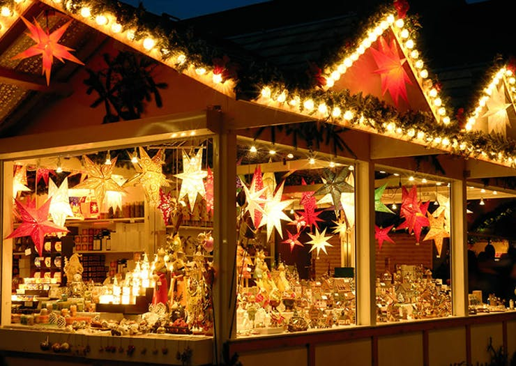 9 Christmas Events To Check Out On The Sunshine Coast This Weekend