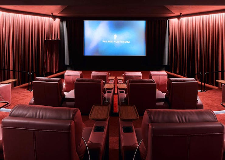 Watch Your Movies In All Their Intended Glory At 10 Of Sydney's Best Cinemas