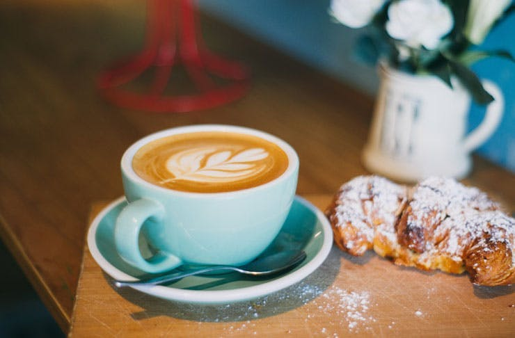 Here's Where To Find The Best Coffee In Auckland