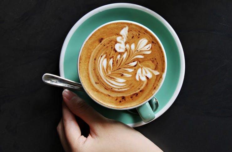 Brisbanes best coffee