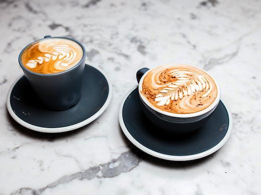 Where To Get Decent Coffee In The Cbd Urban List Brisbane