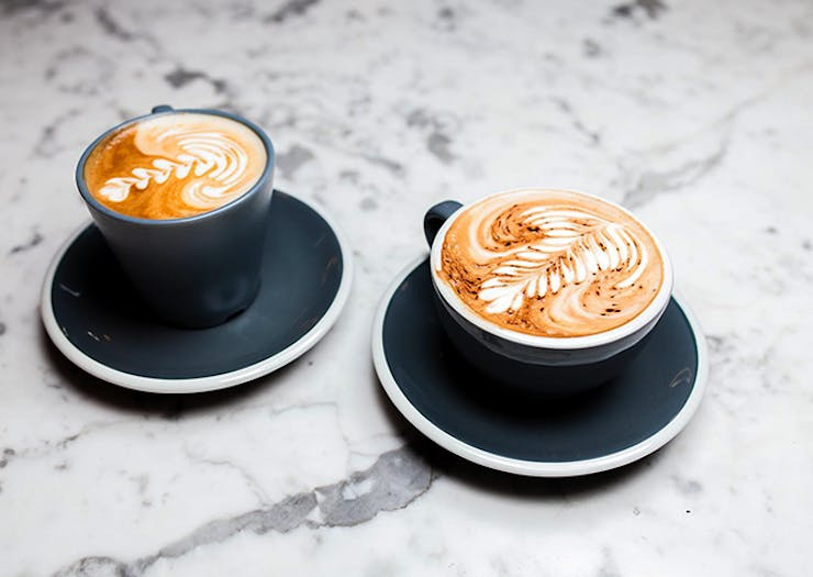 Rise And Shine, Here's Where To Find The Best Coffee In Noosa