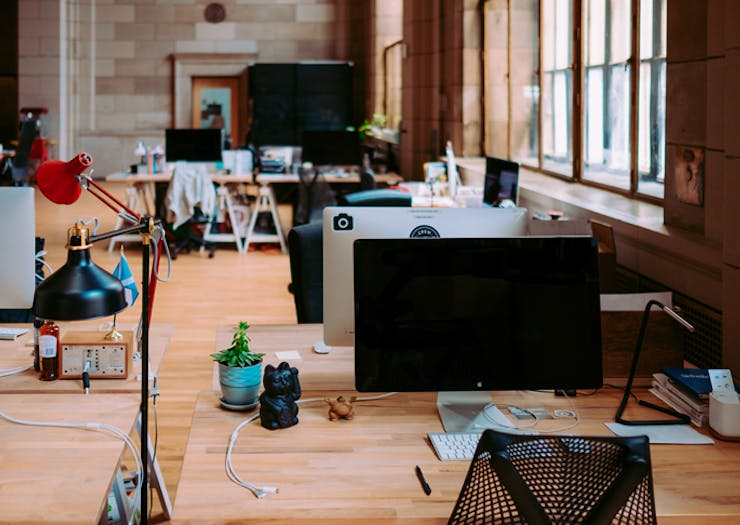 Step Away From Your Local Café | Here Are Australia's Coolest Coworking Spaces