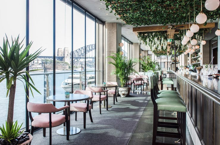 Where To Go On A First Date In Sydney