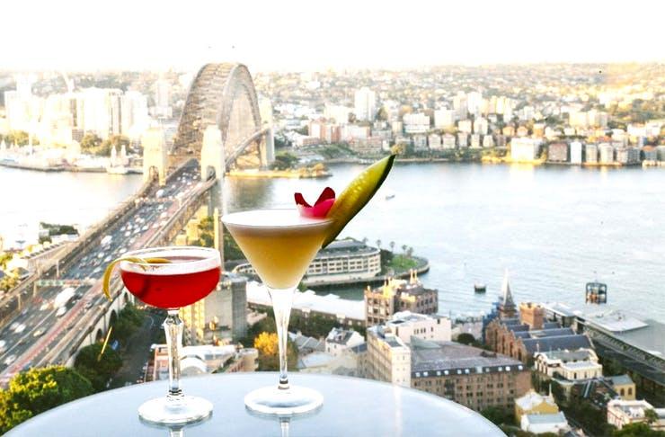 Sydney's Best Date Spots