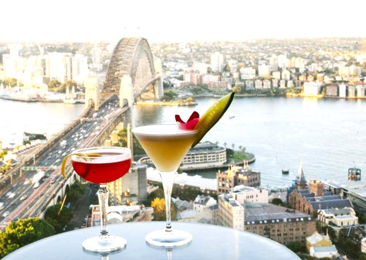The Best Places To Propose In Sydney