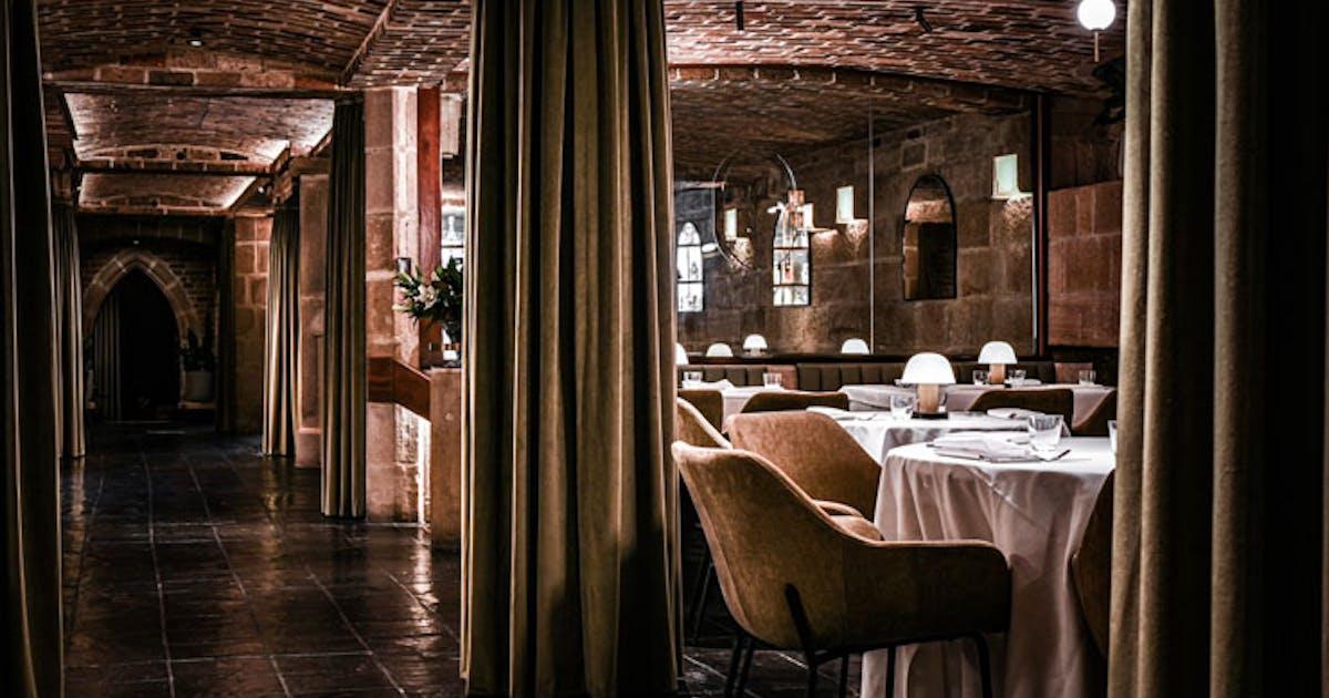 Sydney romantic lunch Romantic Restaurants