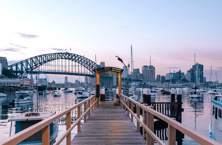 best-day-trips-sydney