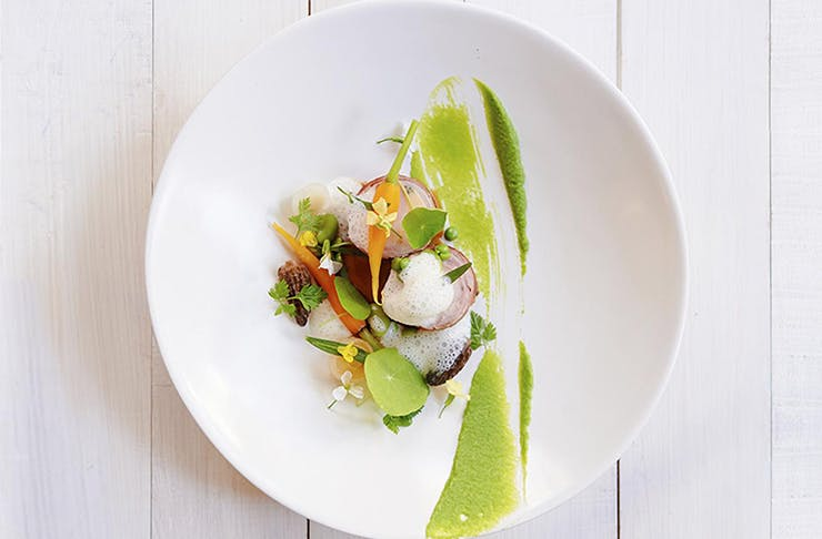 best degustations auckland, best fine dining auckland, best restaurants auckland