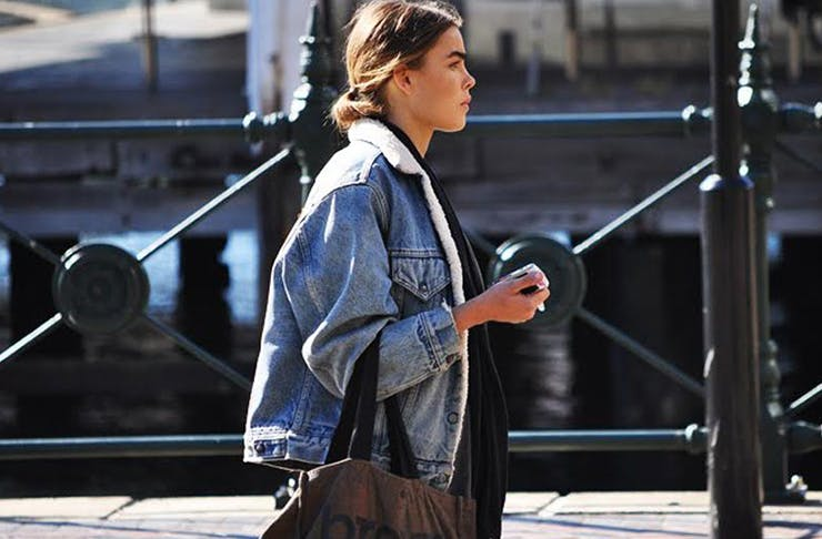 8 Of The Best: Denim Jackets
