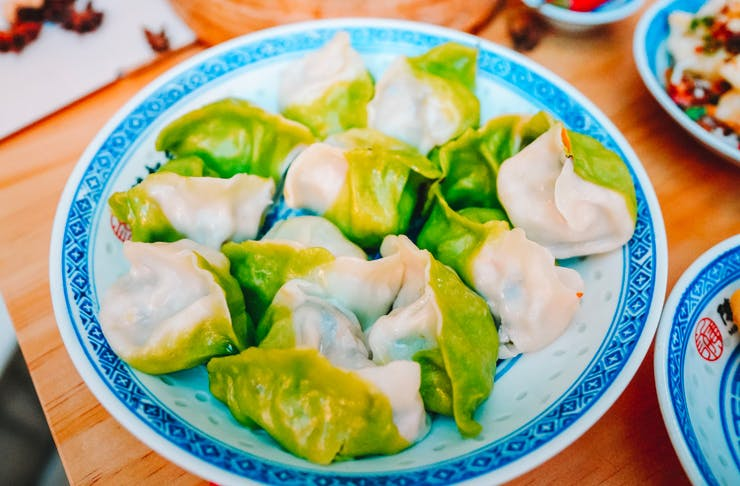 best dumplings in sydney