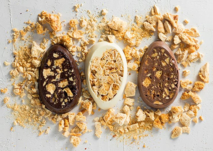 The Best Easter Chocolate Everything To Eat In Brisbane