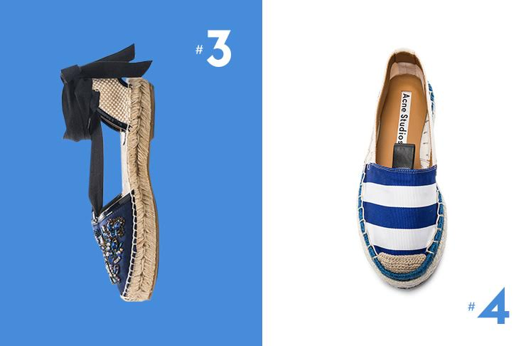 8 of the best espadrilles