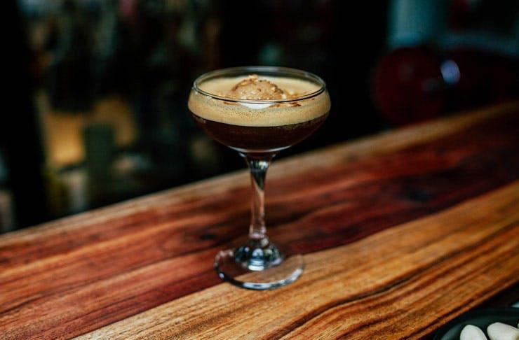 Best espresso martinis auckland