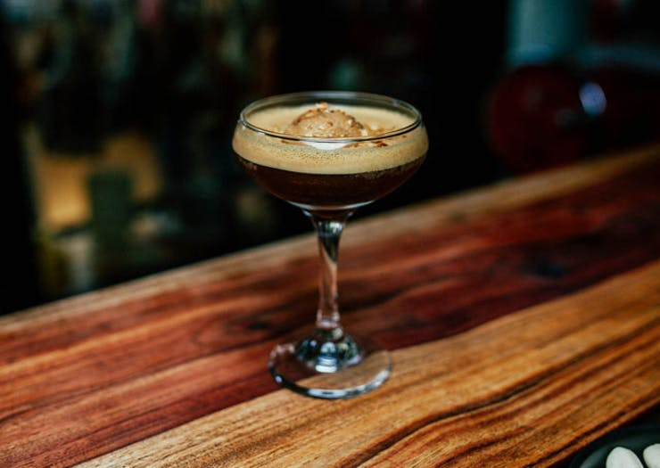 Sip On 10 Of The Best Espresso Martinis In Melbourne